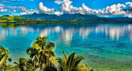 Nadi in Fidschi