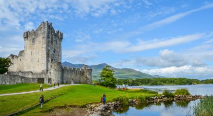 Destination Killarney in UK & Ireland