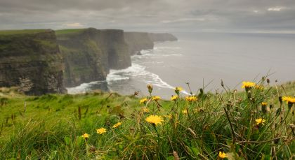 Destination County Clare in UK & Ireland
