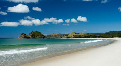 Destination Te Arai in New Zealand