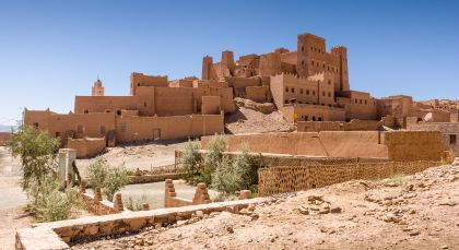 Destination Zagora in Morocco