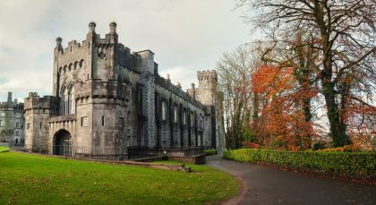 Destination Kilkenny in UK & Ireland