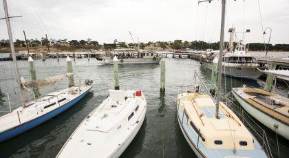 Port Campbell in Australien