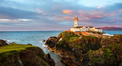 Destination Donegal in UK & Ireland