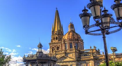 Destination Guadalajara in Mexico