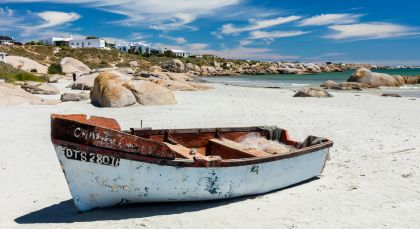 Destination Paternoster in South Africa