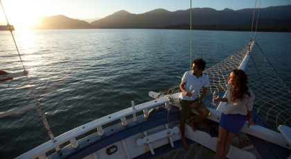 Destination Amazonas Cruise in Brazil