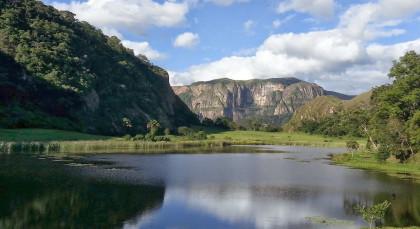Santa Cruz in Bolivien