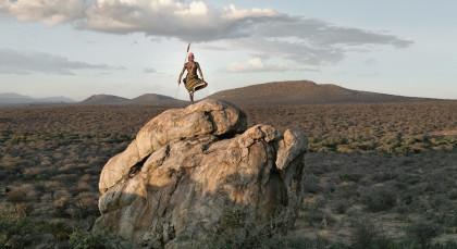 Laikipia Community Reserves in Kenia