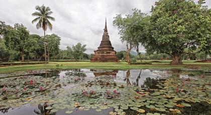 Sukhothai in Thailand
