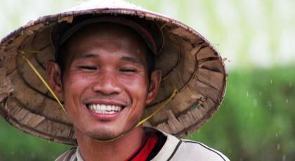 Destination Hin Boun in Laos