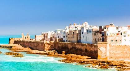 Destination Essaouira in Morocco