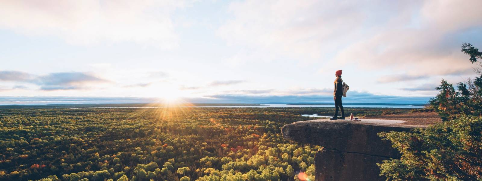 Manitoulin Island, Ontario