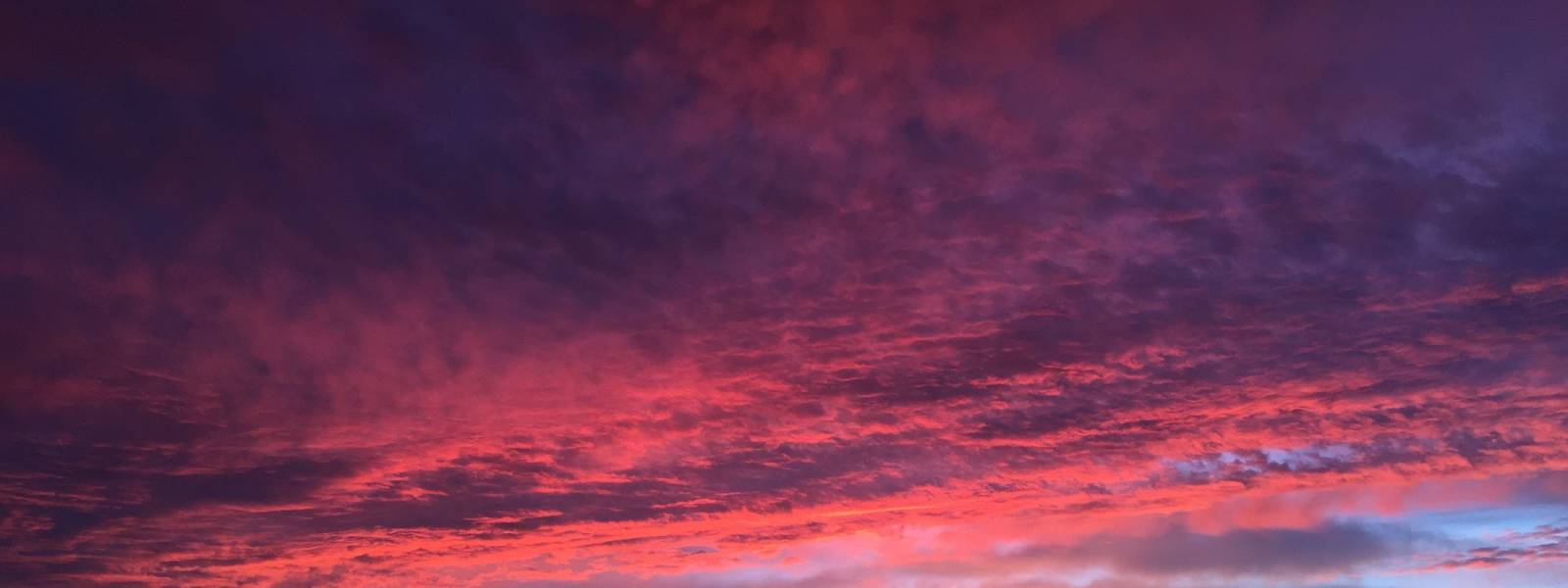 Traverse City Sunrise