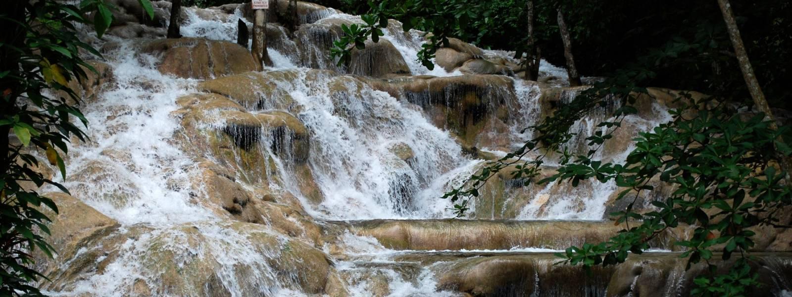 Hybris Dunns River Falls