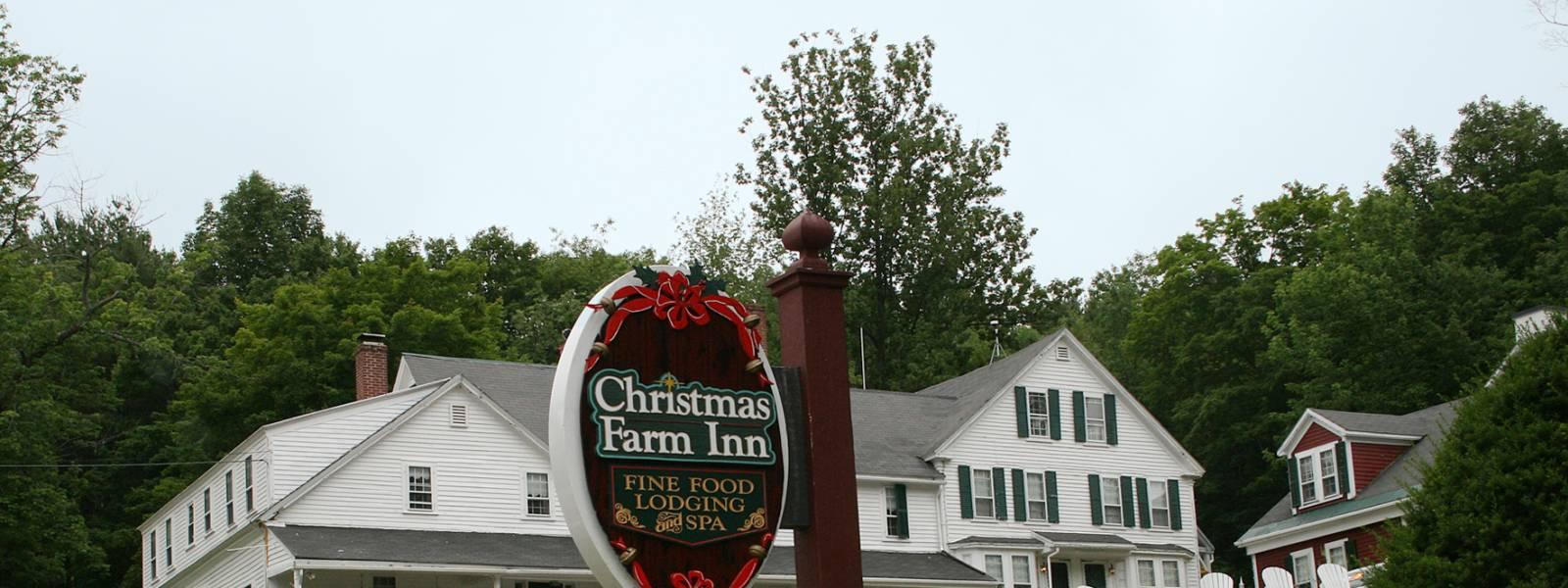 The Christmas Farm Inn & Spa