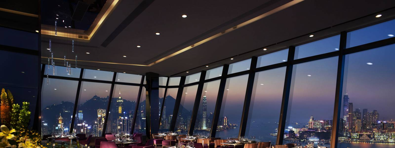 Le 188° Restaurant & Lounge