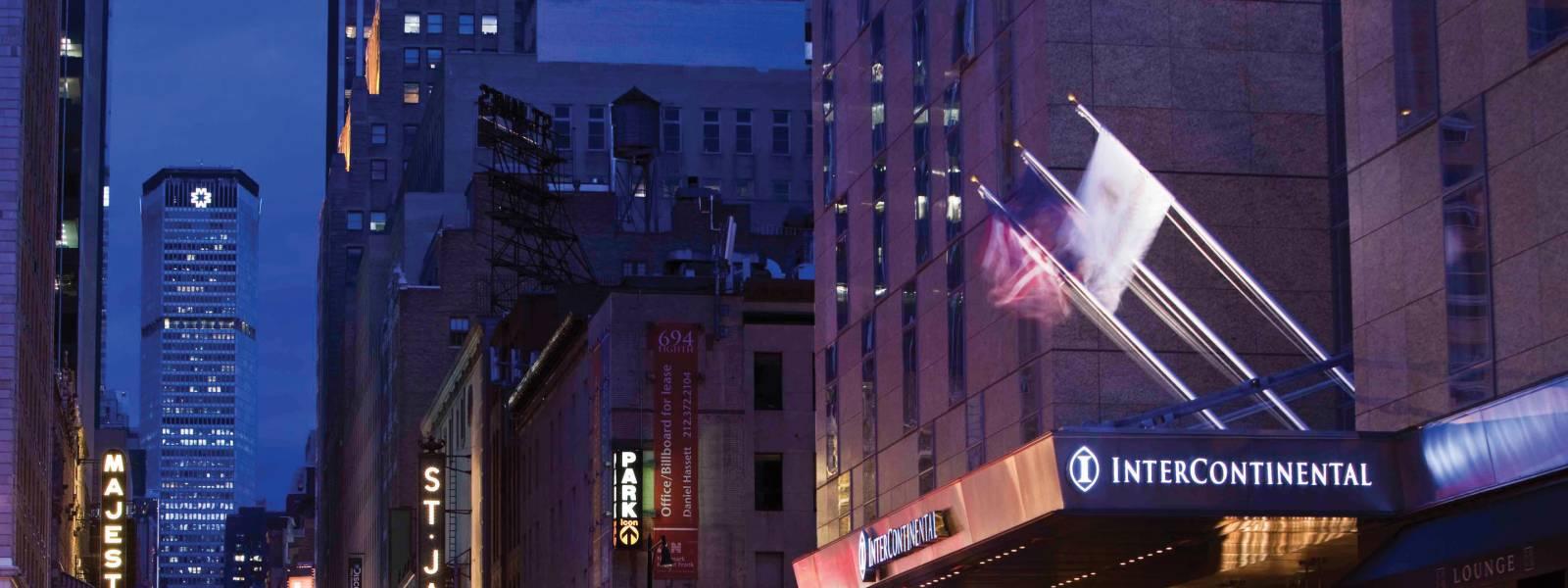 InterContinental Times Square