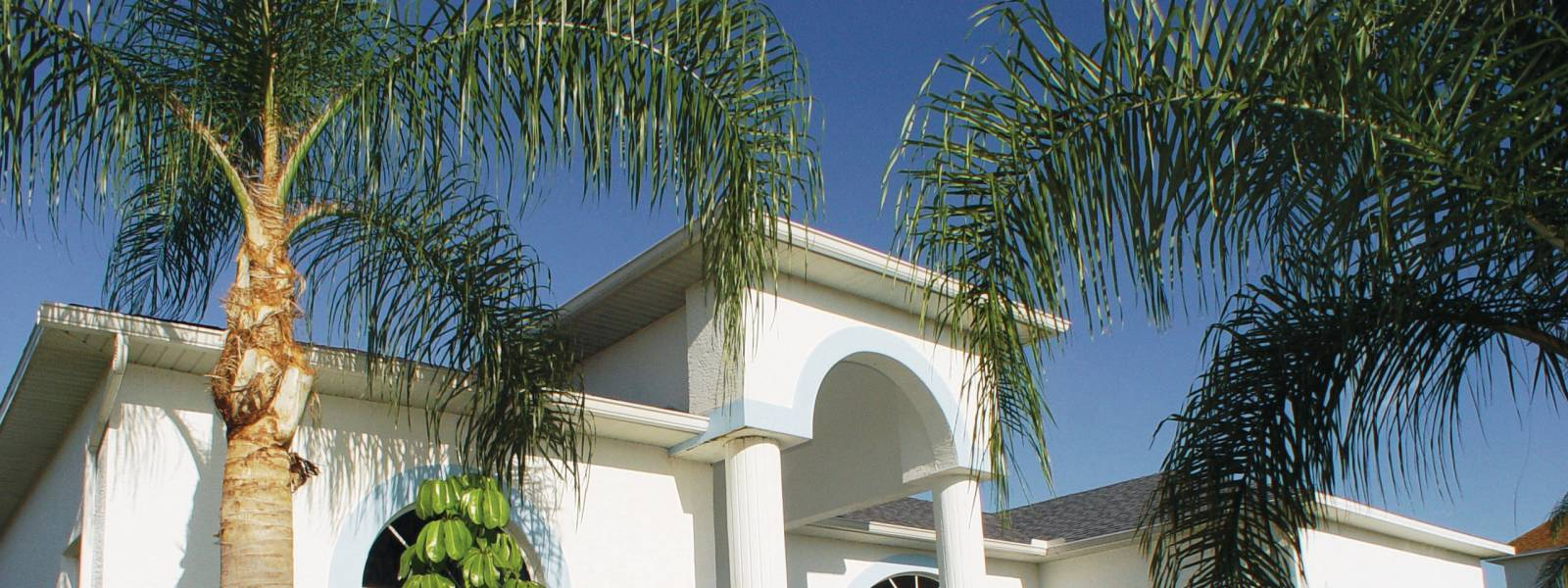 Fort Myers Homes with Pools
