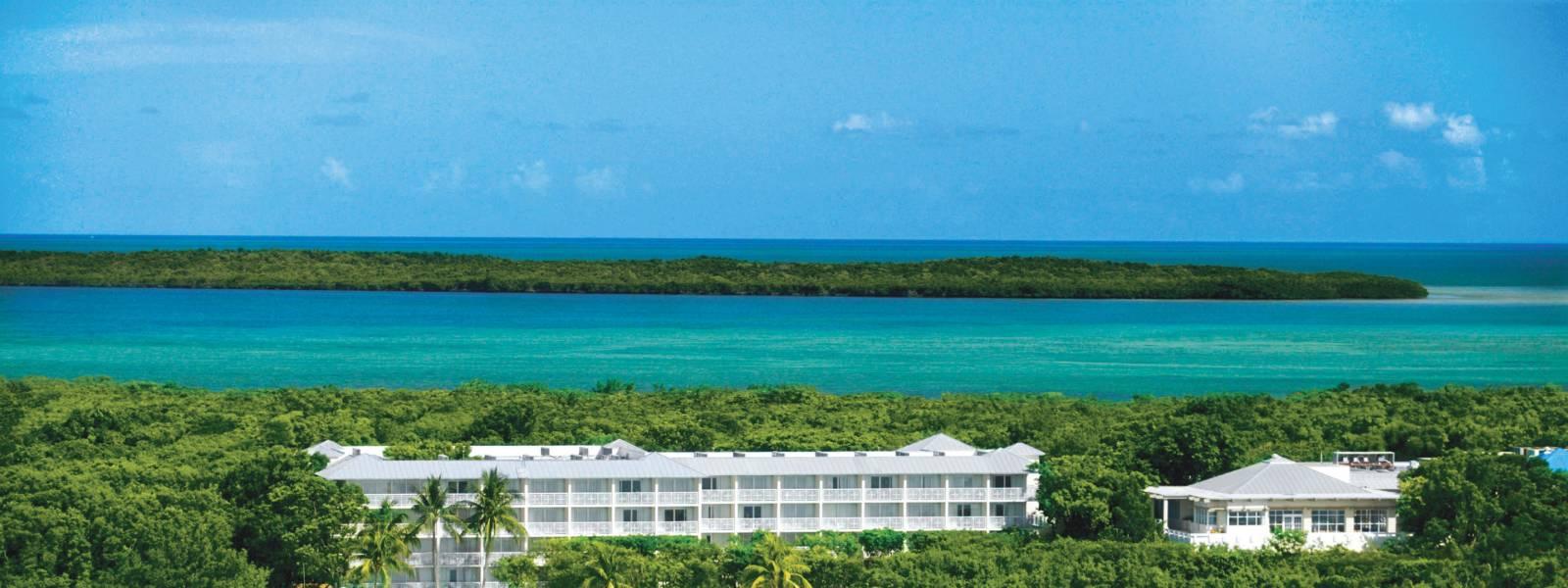Hilton Key Largo