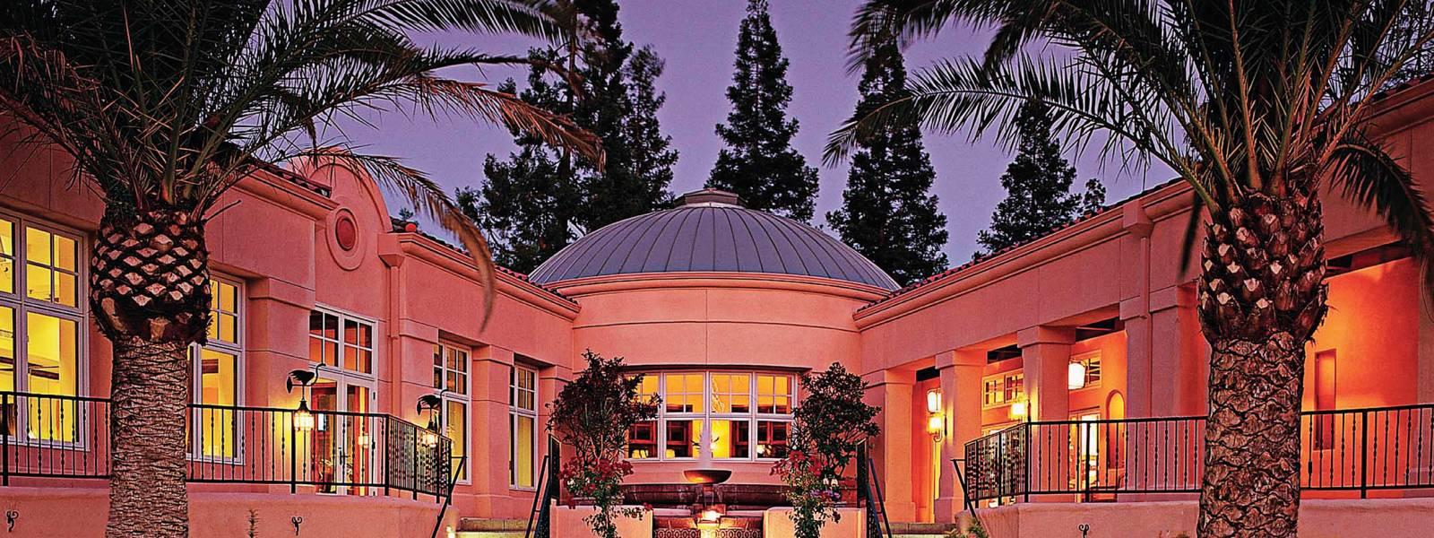 The Fairmont Sonoma Mission Inn & Spa