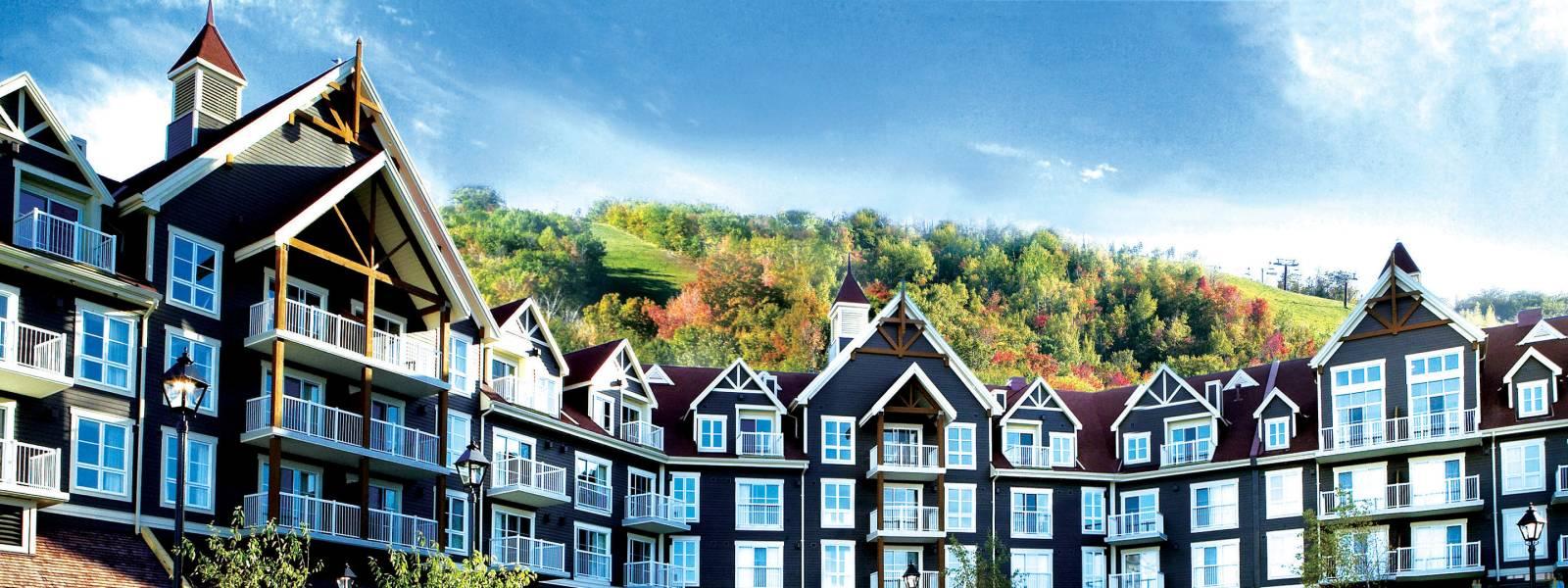 The Westin Trillium House Blue Mountain