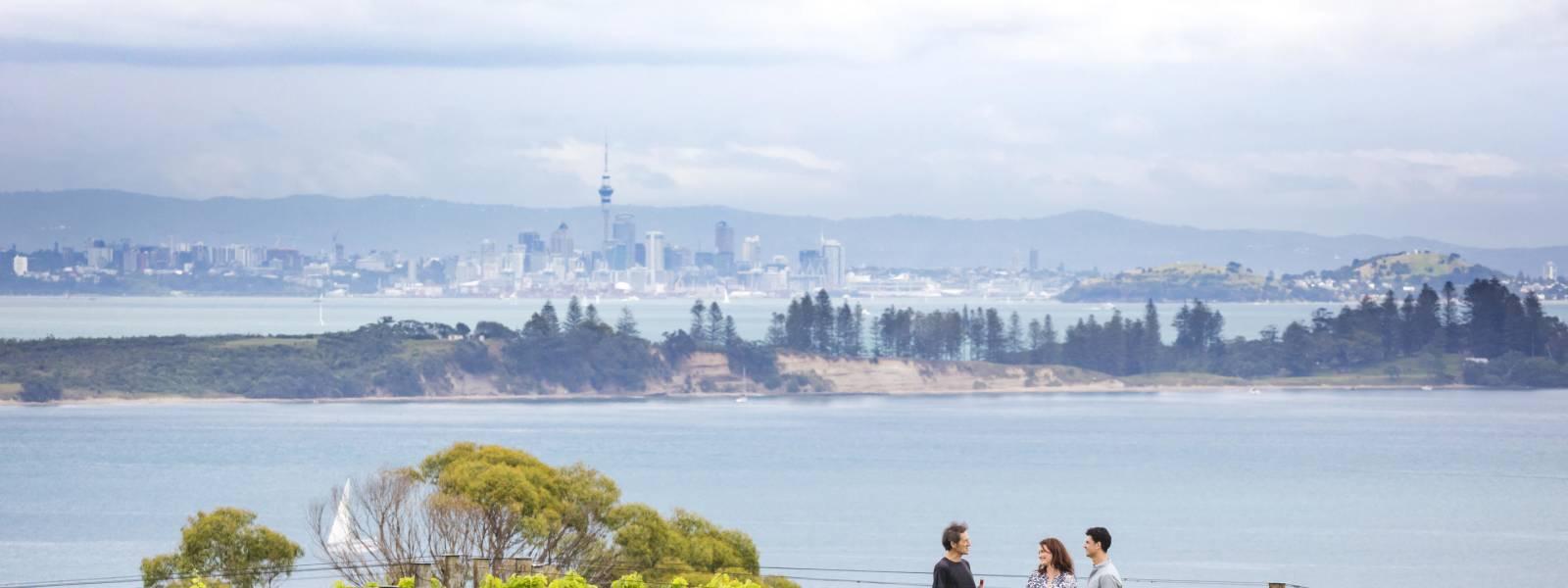 New Zealand Indulgence