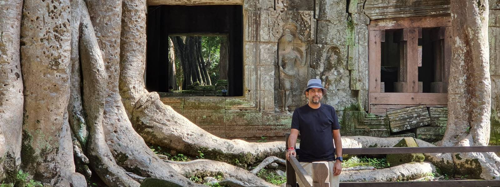 Cambodia - Jas Bhela
