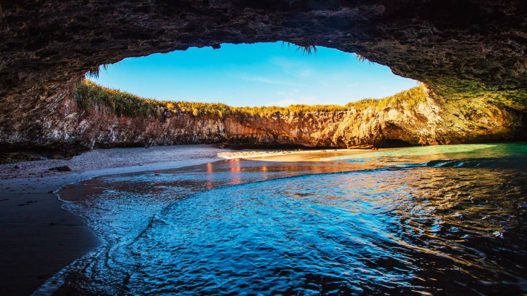Islas Marietas National Park