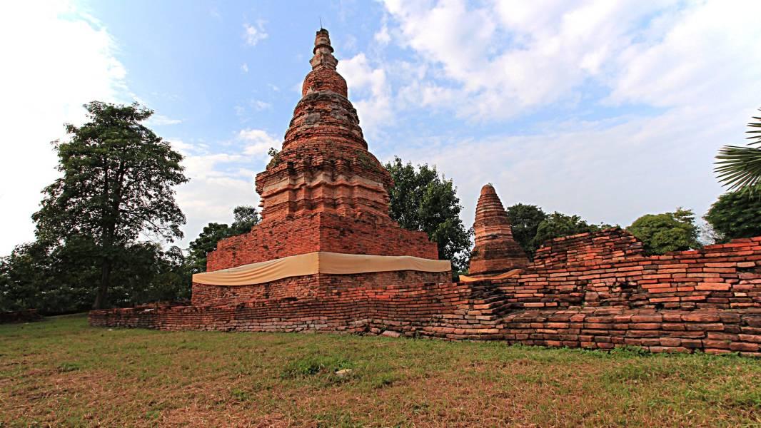 Wiang Tha Kan