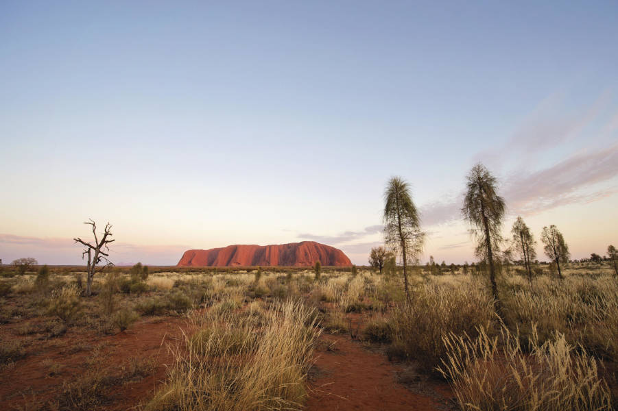 Red Centre, Northern Territory