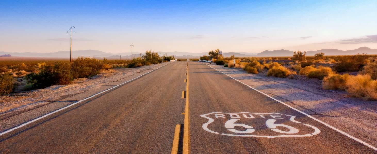 Covid-safe road trip USA