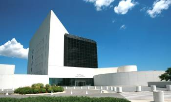 Presidential Library Museum