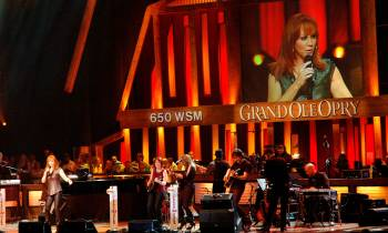 Grand Ole Opry Cr Tennessee Tourism