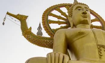 Wat Phra Yai Koh Samui