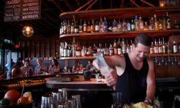 Portland Bar