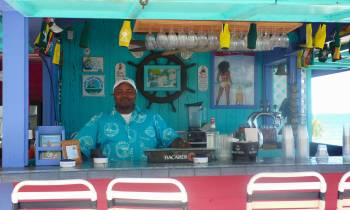 Hope Town Elbow Cay Abaco Bahamas