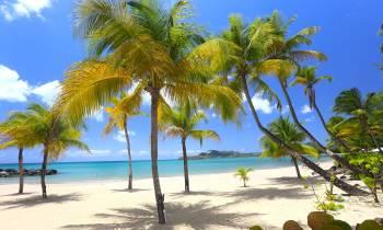 St Lucia Beach