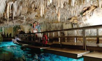 Crystal Cave Bermuda Bermuda Tourism