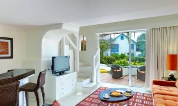 One Bedroom Garden View Suite