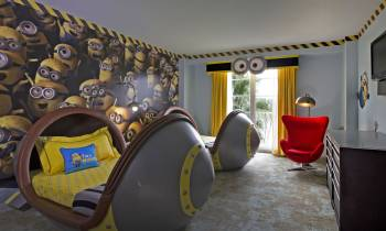 Despicable Me Kids Suite