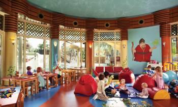Sinbad's Kids Club