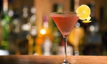 Bluebay Cocktails
