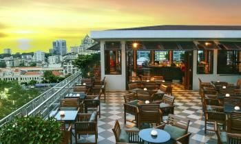 Saigon Bar