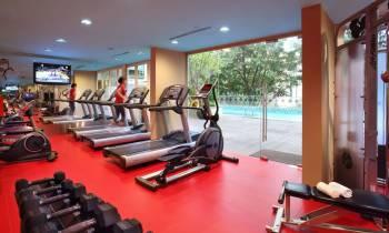 Gym Supplier Image