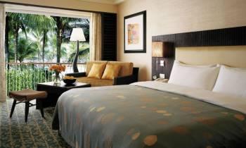 Ocean Wing Premier Room