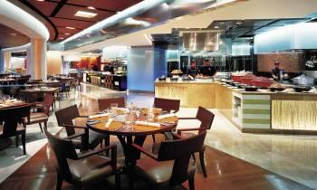 Circles Restaurant