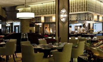 Tower Wing Dining Contango