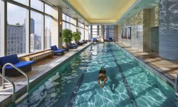 Spa Wellness Pool
