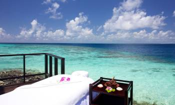 Talise Spa, Maldives